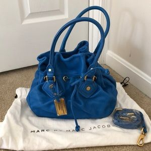 Marc By Marc Jacobs drawstring satchel